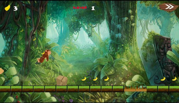 King of Bananas apk screenshot