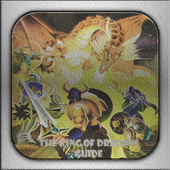 Tricks The king of dragons icon