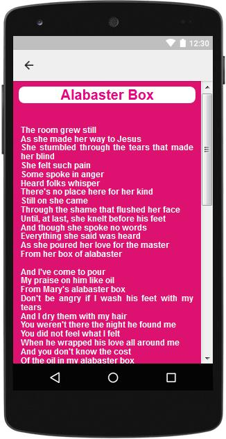 The Best Music & Lyrics CeCe Winans for Android - APK Download