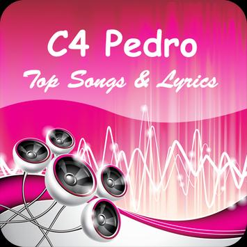 The Best Music & Lyrics C4 Pedro poster