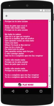 The Best Music & Lyrics C4 Pedro screenshot 4