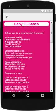 The Best Music & Lyrics C4 Pedro screenshot 9