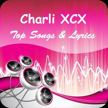The Best Music & Lyrics Charli XCX poster