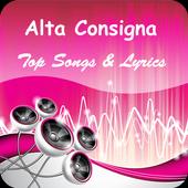 The Best Music & Lyrics Alta Consigna icono