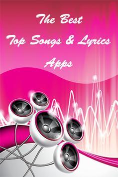 The Best Music & Lyrics Alan Jackson apk screenshot