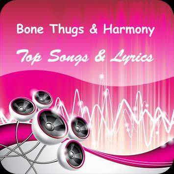 The Best Music & Lyrics Bone Thugs & Harmony apk screenshot