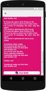 The Best Music & Lyrics Lindsey Stirling screenshot 10