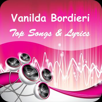 The Best Music & Lyrics Vanilda Bordieri screenshot 12