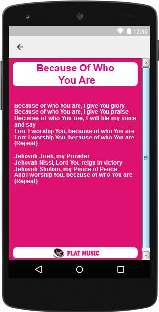 The Best Music Lyrics Vicki Yohe For Android Apk Download