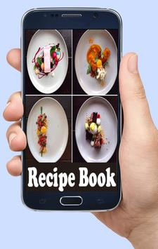 Recipe Book in Hindi screenshot 1