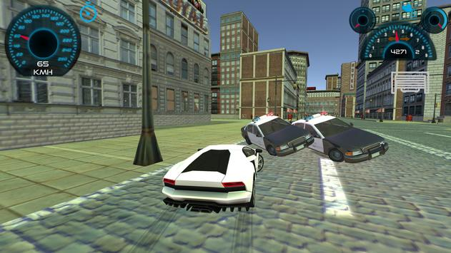 Dr. King Of The Drivers apk screenshot