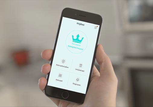 Guide Kingroot 2017 apk screenshot