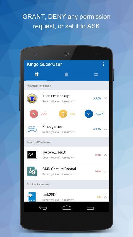 Kingo Root Superuser Apk Download Dowload Super Su Binary For Android