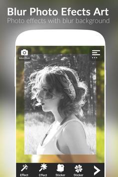Blur Photo Effects Art screenshot 9