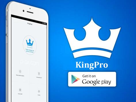 KingRoot Pro APK App - Free Download for Android