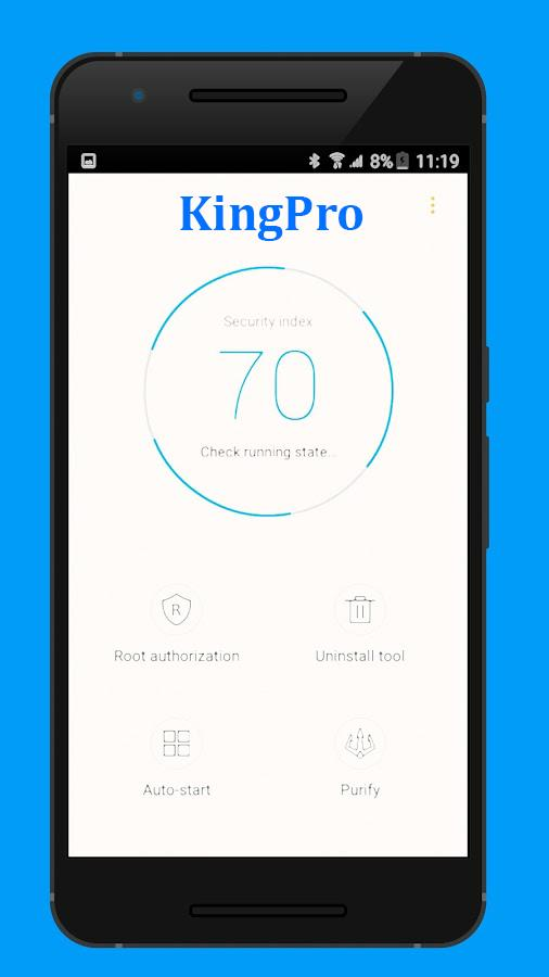 KingRoot Pro for Android - APK Download