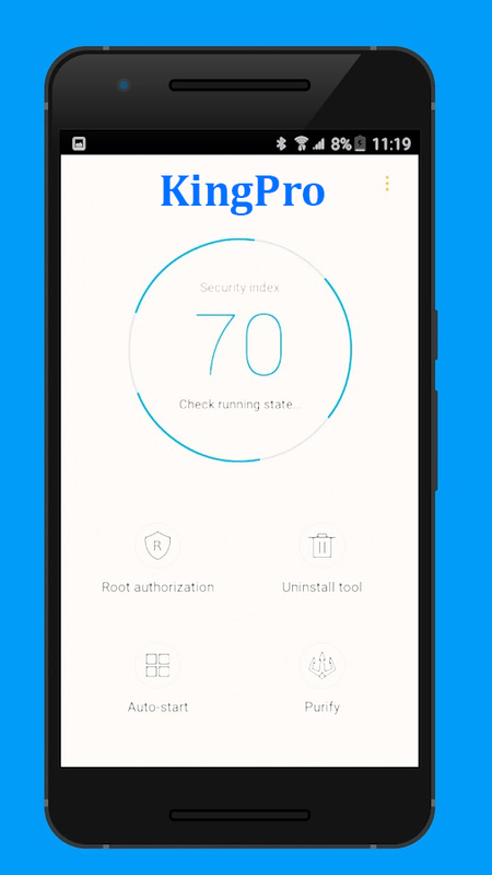 index of kingo root apk