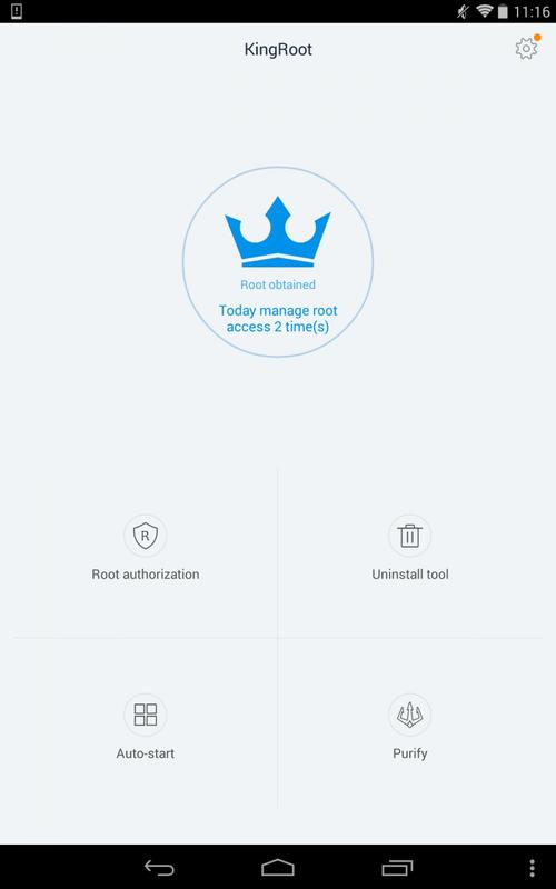 download kingroot apk v350 for free