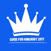 Guide for kingroot 2017 icon
