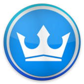 Kingroot 6.0.1 icon