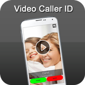 My Video Caller ID Pro Free icon