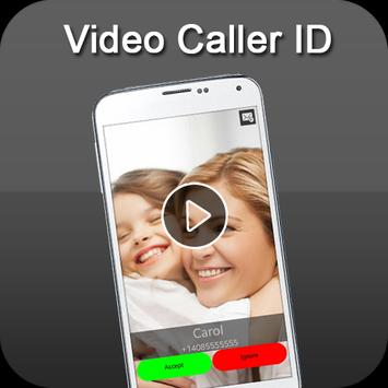 My Video Caller ID Pro Free poster