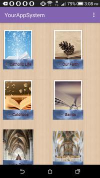 Free Catholic Books poster