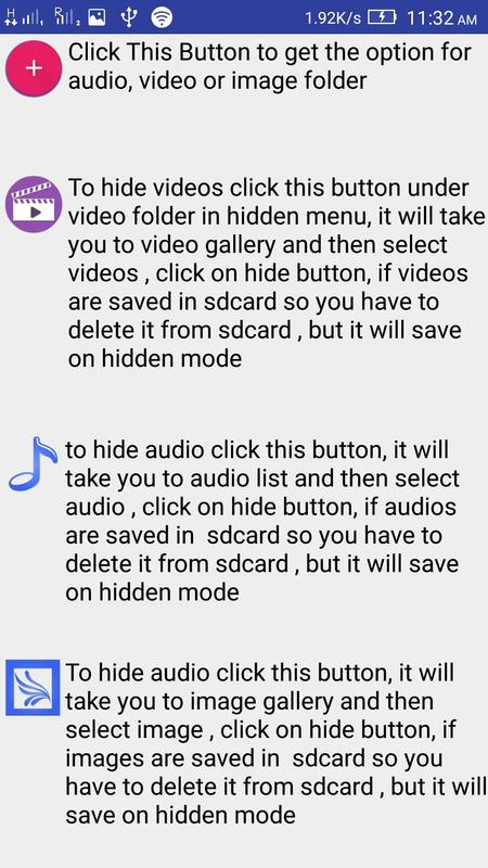 Hide Easy Cho Android Tải Về Apk