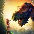 Dino War icon