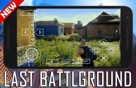 Guide for Last Battleground poster