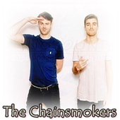The Chainsmokers - Paris icon