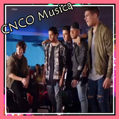 CNCO - Reggaetón Lento icon