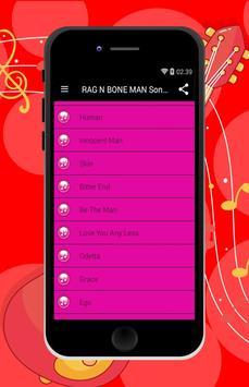 Human Rag n Bone Man apk screenshot