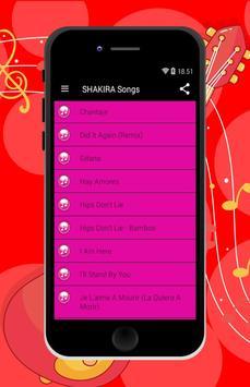 Shakira - Chantaje screenshot 1