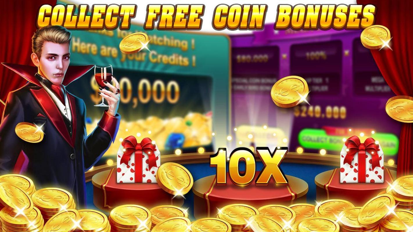 Free slots casino apk