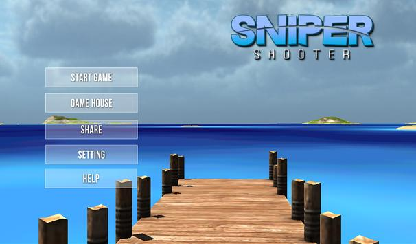 The HITMAN Sniper Shooter 2 screenshot 3
