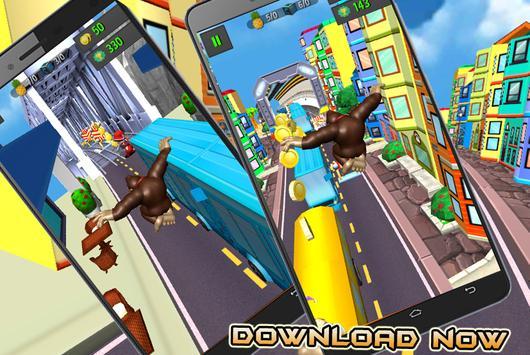 Super Donkeykong screenshot 2