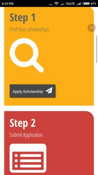 KEI SCHOLARSHIP apk screenshot