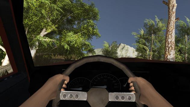 Off-Road Jeep Mountain Racer apk screenshot