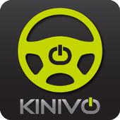 Kinivo Bluetooth Car Kit icon
