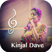 Kinjal Dave Navratri Garba - Navratri Garba Song icon
