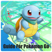 Guide For Pokemon Go 2016 icon