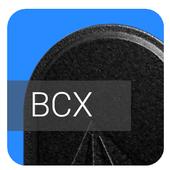 XYZlife BCX-Fitness icon