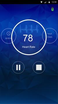XYZlife BCX-Fitness screenshot 1