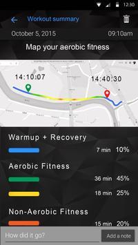 XYZlife BCX-Fitness screenshot 3