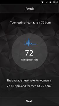 XYZlife BCX-Fitness screenshot 4