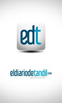 El Diario de Tandil poster