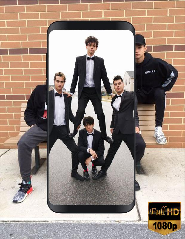 Hd Dobre Brothers Wallpapers For Android Apk Download