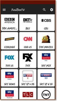 Redbox TV HD 2K18 screenshot 1