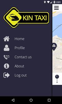 KinTaxi screenshot 2